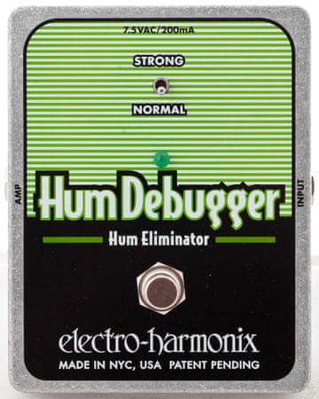 Electro-Harmonix Hum Debugger Gitarový efekt