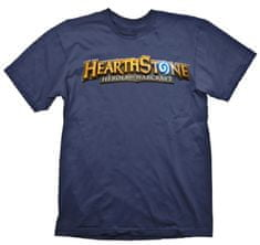 Majica Hearthstone Logo, plava