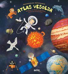 Jiři Dušek, Jan Píšala: Atlas vesolja