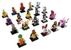 LEGO® Minifigure 71017 Batman movie