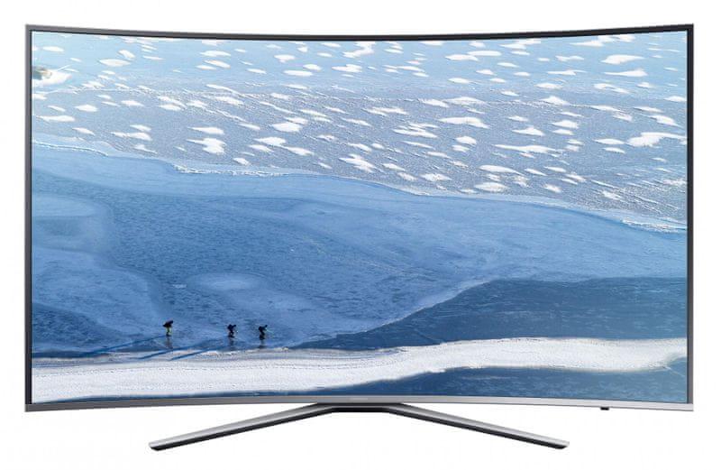 Samsung UE49KU6502UXXH - II. jakost