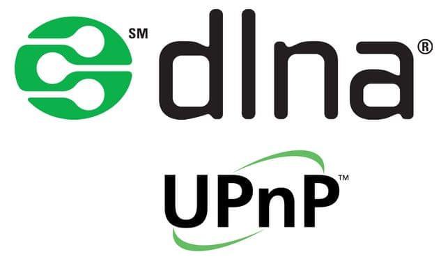 protokoly DLNA, UPNP