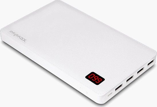 iMyMax Notebook Power Bank 30000mAh