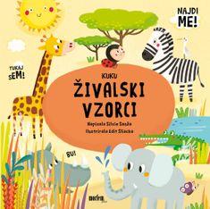 Silvie Sanža: Živalski vzorci