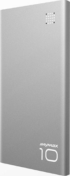 iMyMax P10 Power 10000mAh Grey