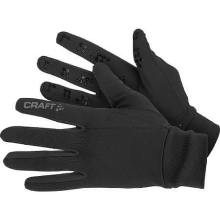 Craft rokavice Thermal Multi Grip, črne, M
