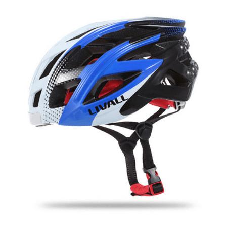 Livall pametna čelada BH60, modra