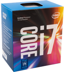 Intel procesor i7-7700K BOX, Kaby Lake