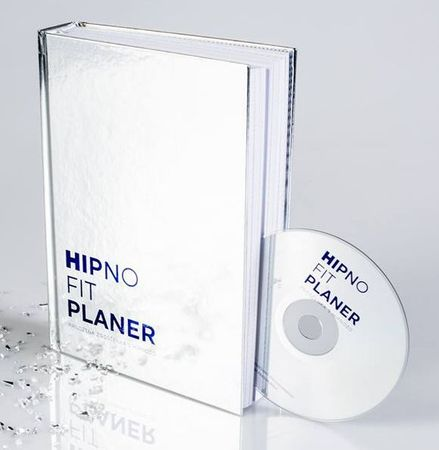 Irena Tul: Hipno Fit Planer