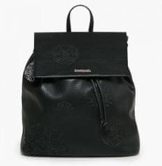 Desigual ženski ruksak crna Sintra Alex
