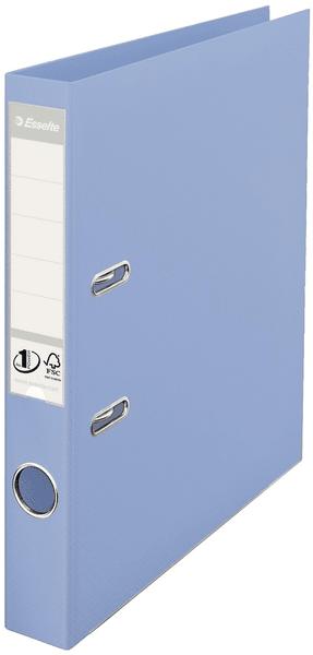 Pořadač pákový Esselte No.1 POWER A4 5 cm Solea modrá