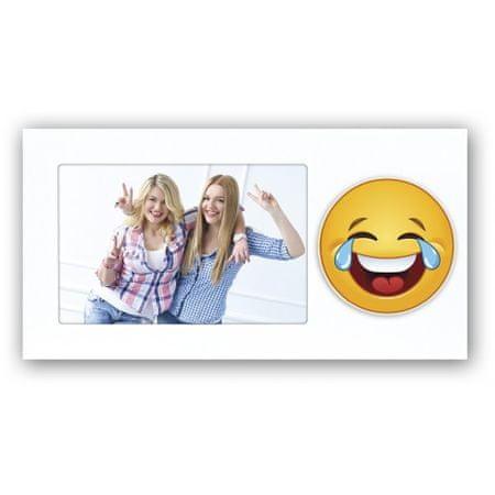 ZEP foto okvir Emoji 1 10x15 cm PW4646