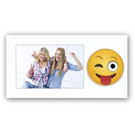 ZEP foto okvir Emoji 2 10x15 cm PW4846