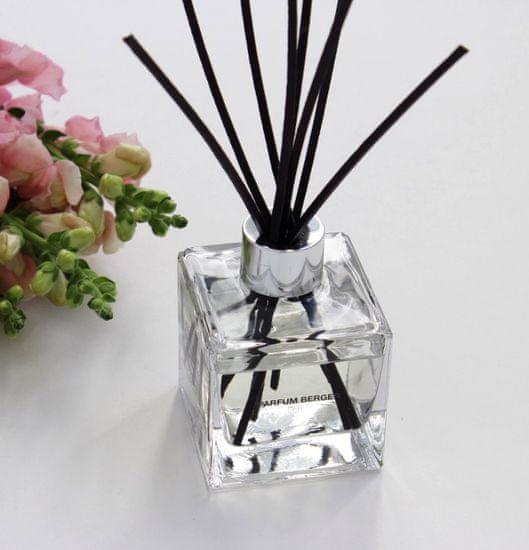Lampe Berger aroma difuzér Cube Set, Levanduľové pole 125 ml