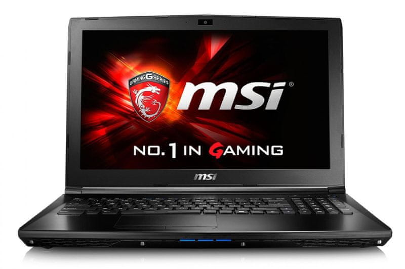 MSI GL62 7RD-045CZ