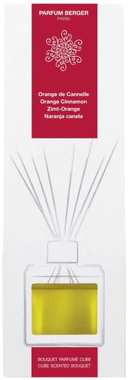 Lampe Berger raspršivač arome Cube Set, Naranča i cimet, 125ml
