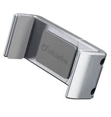 CellularLine Handy Drive Pro Univerzális mobiltelefon tartó, Ezüst