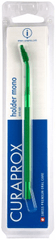 Curaprox UHS 410 Držák na mezizubní kartáček, zelený
