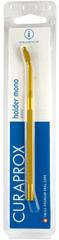 Curaprox držalo za medzobno krtačko UHS 410, zlato