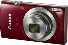 Canon aparat kompaktowy IXUS 185