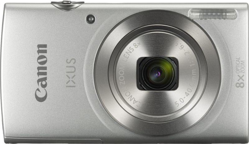 Canon IXUS 185 Silver