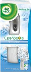 Air wick Freshmatic osvěžovač vzduchu + náplň Vůně svěžího prádla 250 ml
