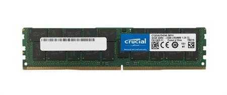 Crucial strežniški pomnilnik (RAM) DDR4 Load Reduced 1.2V, 32GB