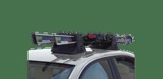 Fabbri nosilnik smuči SKO 2, magnetni