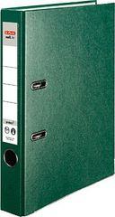 Herlitz registrator maX.file, A4, 5 cm, zelen