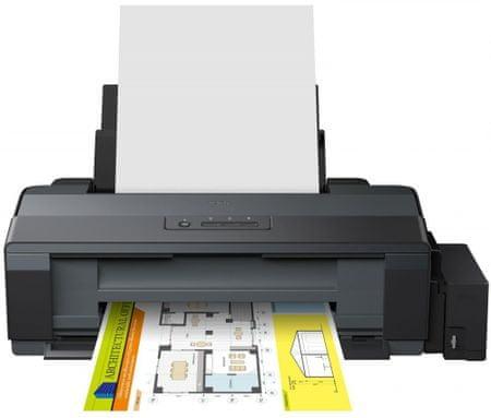 Epson L1300 Színes tintasugaras nyomtató, A3