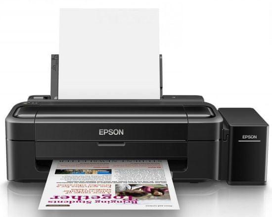 Epson brizgalni tiskalnik (L130 ITS)