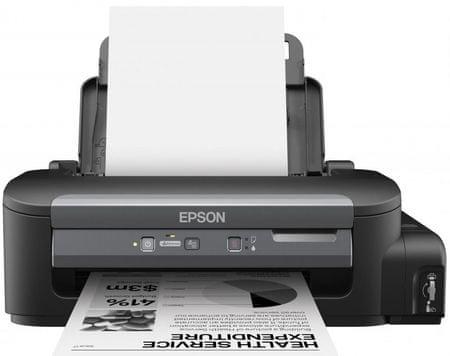 Epson WorkForce M105 Tintasugaras nyomtató II.osztály