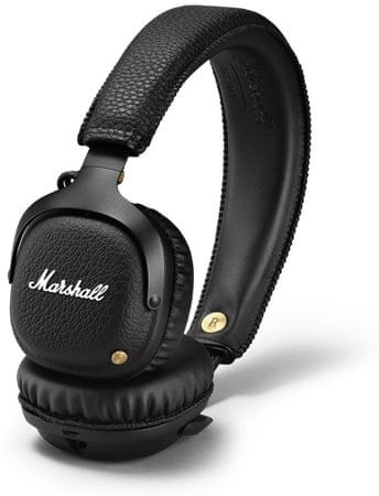 MARSHALL Mid Bluetooth, Fekete