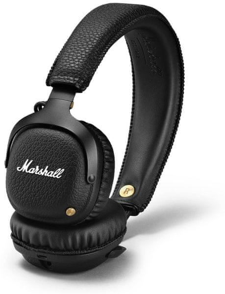 MARSHALL Mid Bluetooth, Black