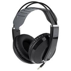 Superlux HD662EVO Monitoring fejhallgató