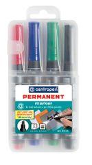 Centropen Značkovač 8516 nevysychavý permanent sada 4 barev