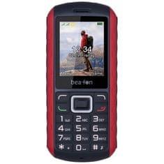 Beafon GSM telefon Al550, rdeč