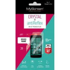MyScreen Protector zaščitna folija Samsung Galaxy J1 2016 J120 Antireflex + Crystal, 2 kosa