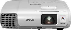 Epson projektor EB-965H