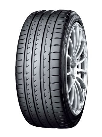 Yokohama pnevmatika Advan Sport V105 255/40R18 99Y MO