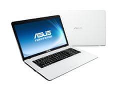Asus prenosnik X751SA-TY095D PN3710/4GB/1TB/Dos