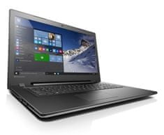 "Lenovo prenosnik IdeaPad 300 i5/8GB/1TB/W10 17"" HD (80QH009HSC)"