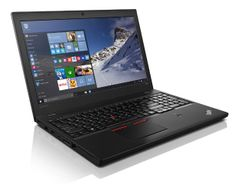 Lenovo prenosnik ThinkPad E560 i3-6100U/4GB/256SSD/15,6HD/W10P (F0CD009ESC)