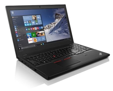 Lenovo prenosnik ThinkPad T460s i5-6200U/8GB/256/14FHD/W10P (20F9005CSC)