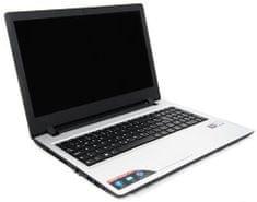 Lenovo prenosnik IdeaPad 110 i3-6100U/4GB/256GB/15''/HD/W10 (80UD00A4SC)