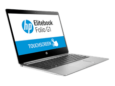 HP prenosnik EliteBook Folio G1 m7/8/512SSD/W10P (V1C36EA#BED)