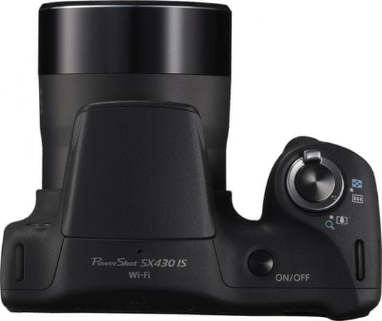Canon aparat PowerShot SX430 IS
