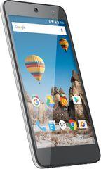 General Mobile GSM telefon 5 LTE, siv + Darilo: zavarovanje