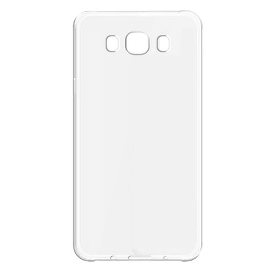 maskica Samsung Galaxy J1 2016, prozirna