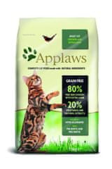 Applaws Adult Cat Chicken & Lamb 7,5kg